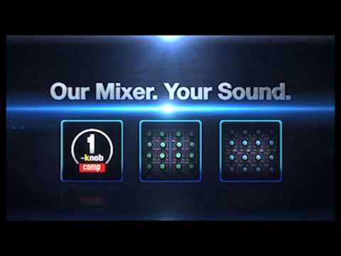 Yamaha Karaoke Laptop Mixer USB Input Vocal Effects