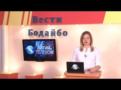 Вести Бодайбо 2020-01-10