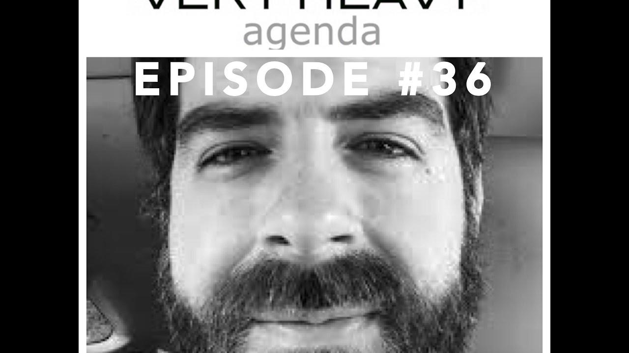 a very heavy agenda vimeo