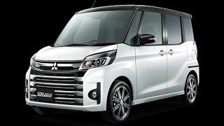 Mitsubishi eK Space Custom