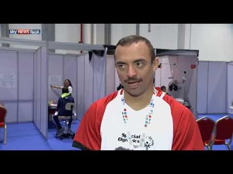 تقديم الكشف والعلاج لأكثر من 1000 رياضي مشارك في الأولمبياد الخاص  - نشر قبل 2 ساعة