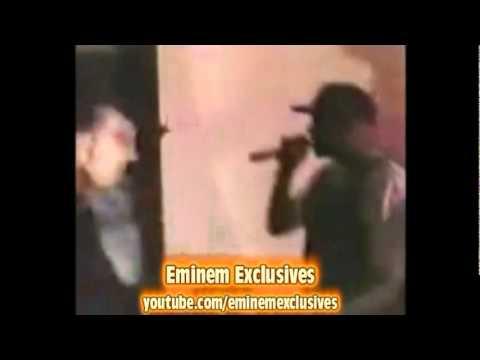 Eminem Freestyle - Rap...