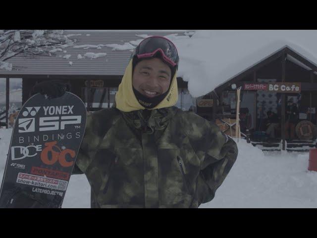 EP7 春の訪れ、アクシデント【新ムービープロジェクト】