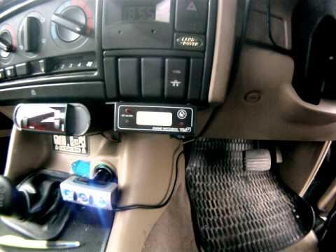 Land Rover 300 TDI Engine WatchDog TM4