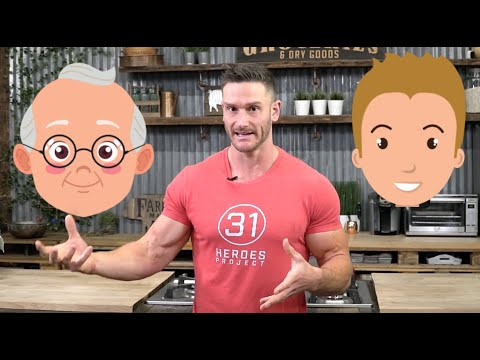 Fasting & Aging - Complete Guide to Longevity
