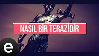 Timuçin Ateş Ft. Şanışer - Kader - (Tipografi Video) #durdünya - Esen Müzik