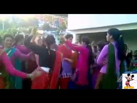 Choro Bye Bye Kar Giyo   Rajasthani DANCE Song