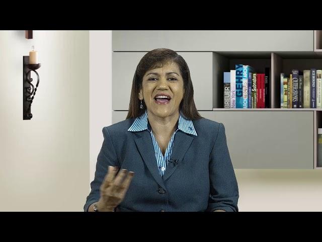 LA CONVERSIÓN ( BAUTIZADOS Y ENVIADOS)  con Deisy Galdamez
