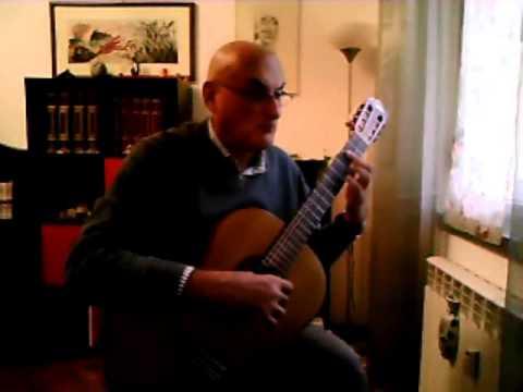 Georg Friedrich Handel - Fughette