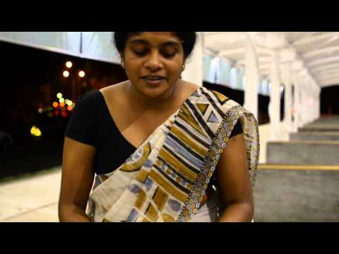 Janaki Kathriarachchi - Three Star Organic Farms - The Good Market Colombo
