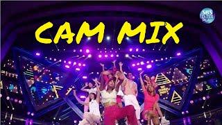 FULL VIDEO 'PARTY' - Pink Nose Light (Suk Jin, Kwang Soo, APINK) @ RUNNING MAN FAN MEETING | CAM MIX