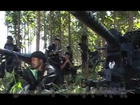 Nown Town Ba A Kya Long Lee: Ploan Karen Song