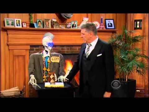 Craig Ferguson 5/8/14E Late Late Show...