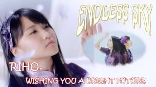This song is dedicated to my one and only Morning Musume bias RIHO!...