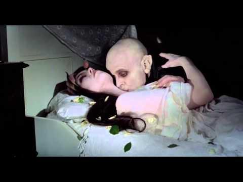 Nosferatu 1979  bite scene