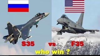 việt nam nn chọn su 35 nga hay f35 mỹ su 35 vs f35 who win