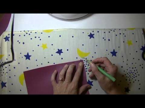 Cricut Explore Glitter Iron On Vinyl Youtube