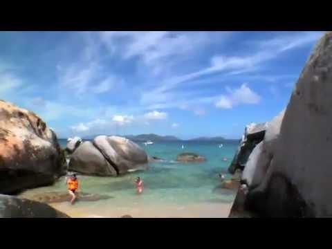 British Virgin Islands - Caribbean Dream Traveler