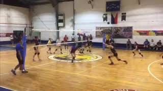 Ang gagaling 😱 PHILIPPINE WOMEN'S VOLLEYBALL TEAM TRYOUT SCRIMMAGE! 🇵🇭 #ParaSaBayan