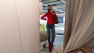 Zakupy w IKEA