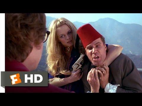 Austin Powers: The Spy Who Shagged Me 37 Movie   The ThreeQuestion Rule 1999 HD
