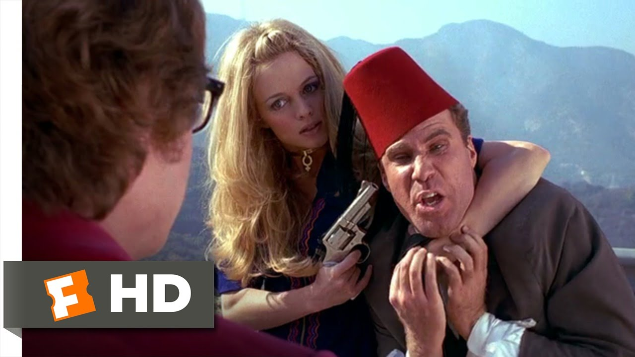 austin powers the spy who shagged me 3 7 movie clip the three