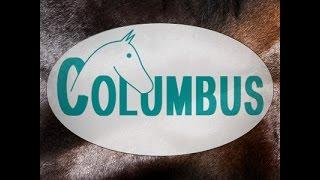 Columbus PHE Reitsportsysteme
