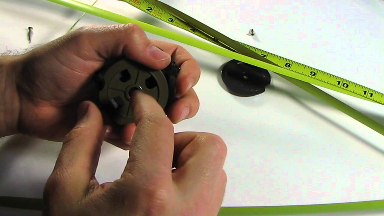 Dissecting How A Tape Measure Works By Trying To Fix It Youtube