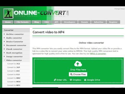 How To Convert RPT To PDF Online - Best RPT To PDF Converter [BEGINNER'S TUTORIAL]