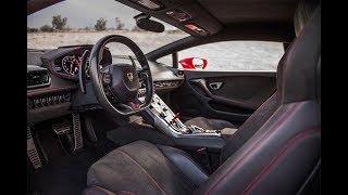 How to operate the Lamborghini Huracan   Royalty Exotic Cars