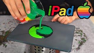 Hælder Maling På Min iPad! (GIVEAWAY!)
