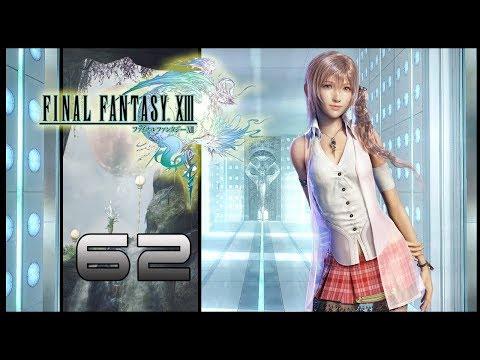 Guia Final Fantasy XIII (PS3) Parte 62 - El Huerfano (FIN de la historia)
