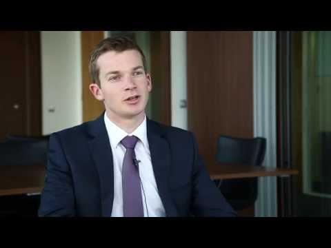 Mazars Graduates - Sean, Mazars Financial Planning