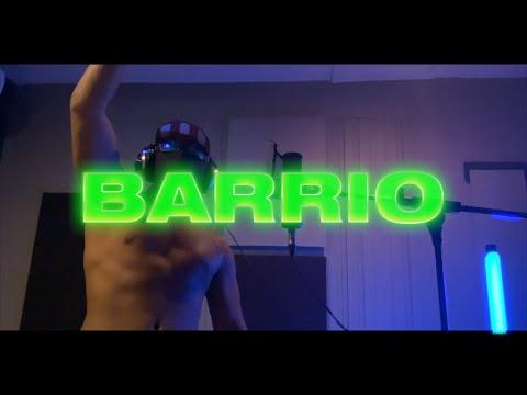 GAMBINO – BARRIO (Clip Officiel)