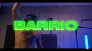 Смотреть клип Gambino - Barrio