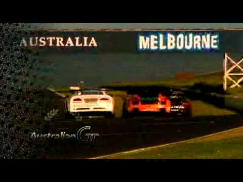 Phillip Island - 2010 Vodka O Australian GT Highlights