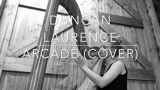 Arcade - Duncan Laurence // Suzanne Zijderveld, Harp