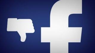 NSA Using Facebook Photos For Facial Recognition Database