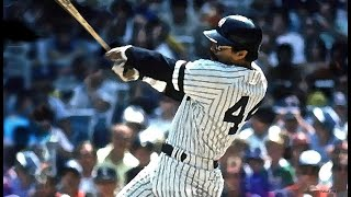 Baseball Collector - Player Showcase Reggie Jackson - Mr. October!!!