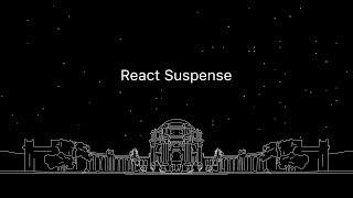 Andrew Clark: React Suspense