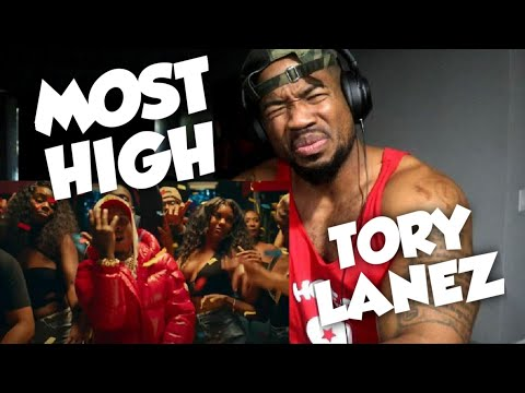 TORY LANEZ - MOST HIGH - REACTION!!