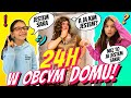 24H W OBCYM DOMU ODC 210 - Sara i Barbie Princess Adventure