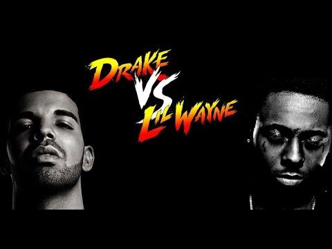 Drake vs Lil Wayne FULL BATTLE @ Austin Texas