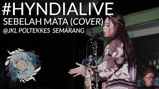 EFEK RUMAH KACA - SEBELAH MATA COVER ( Live JKL Poltekkes SEMARANG )