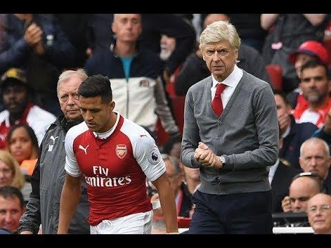 Bournemouth vs Arsenal Match Preview | Will Alexis Sanchez Start?