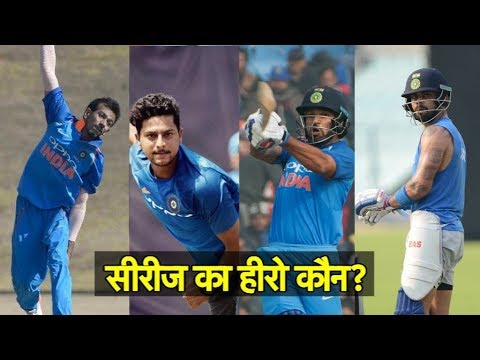 Aaj Tak Anchors Reveal Their Choice For The Man-Of-The-Series Award #IndvsSA | Sports Tak