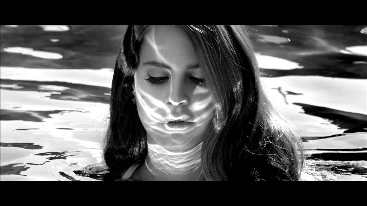 Lana Del Rey Blue Jeans Official Video Youtube