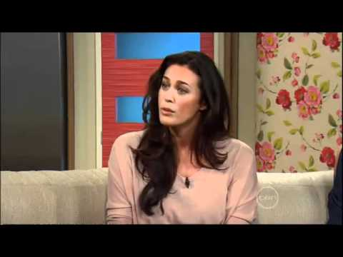Megan Gale (The Circle)