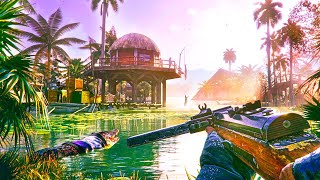 Top 20 NEW FṖS Games of 2021