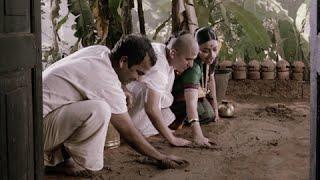 Ugawala Narayan - Marathi Song - Kaksparsh - Medha Manjrekar, Sachin Khedekar